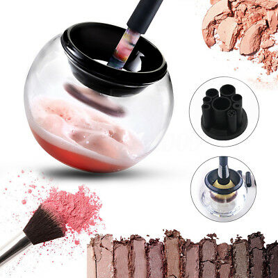 Brush Makeup Brushes Cleaner Washing Clean & Dry Wash Cleanning Tools Kit Beauty