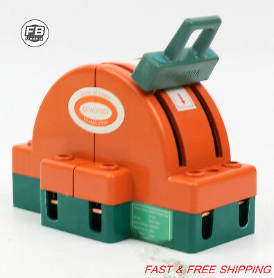Disconnect Knife Switch 100A Two Pole Circuit Breaker Backup Generator 2 Pin