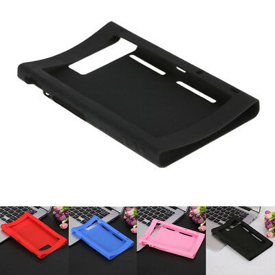 For Nintendo Switch Anti-slip Silicone Host Rubber Case Cover Skin Protective