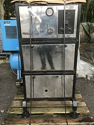 Power Washer Steam Cleaner Jet Wash Pressure Washer Hot And Cold Diesel 3 Phase