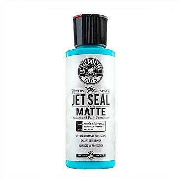Chemical Guys JetSeal Matte Sealant and Paint Protectant (4 oz)