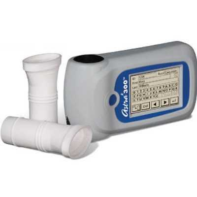 SDI Astra 300 Touch Screen Spirometer