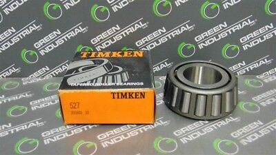 NEW Timken 527 200803 22 Tapered Roller Bearing Cone