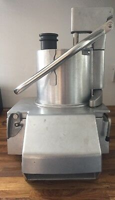 Robot Coupe R652 vv Blender and Vegetable Preparation Unit