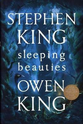 Sleeping Beauties by Stephen King Brand New Hardcover Book Free Shipping