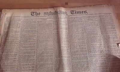Times newspaper dating