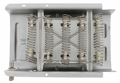 Dryer Heating Element for Whirlpool Kenmore P/N 279838 AP3094254 PS334313