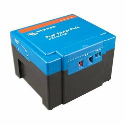 Lithium-Batterie Peak Power-Pack 20A 256Wh 12,8 V Photovoltaic Solar Victron