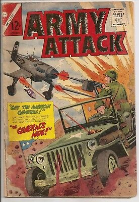 Multiple Military Themed Comic Books Fightin' Air Force Marines Navy The Crisis