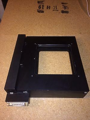 ASI Motorized MS-2000 100mm x 100mm XY Stage with 6.35 Lead Screw