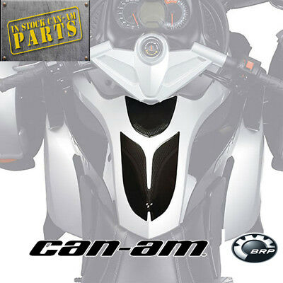 CAN-AM OUTLANDER DELUXE WINDSHIELD FOR DELUXE FAIRING # 715001211
