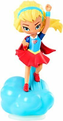 Mattel DC Super Hero Girls Supergirl Mini Figure
