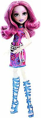 Mattel Monster High Welcome To Popstar Ari Hauntington Doll