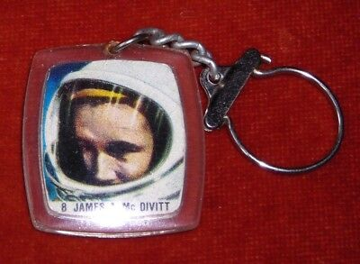 porte-clé keyfob no BN Label qualité Van KWALITEIT James a. MC DIVITT