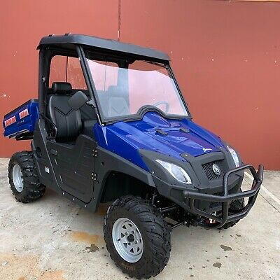 AGPRO 600  SIDE X SIDE UTV 600CC ATV BUGGY | Incl. Assembly & Pre-Delivery |