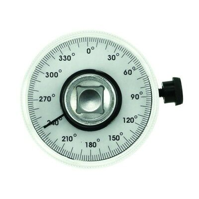360 Degree Angle Torque Gauge Measurement Tool (20699A)