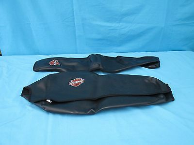 Harley Service Tank And Fender Covers Fits All 2004 Later Sportster Models