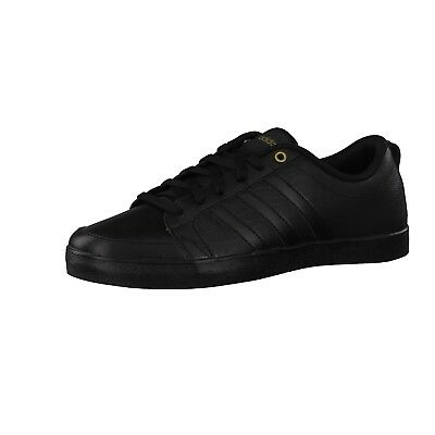 Adidas NEO Sneaker Daily Qt Lx Leder weiss