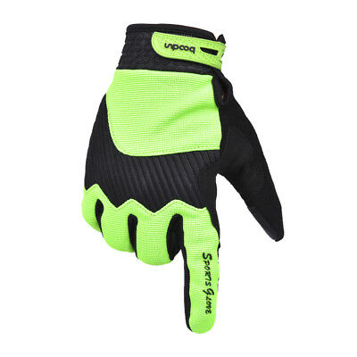 Sports Touch Screen Gloves Bike Riding Glove Thermal Winter Warm Comfortable G/L