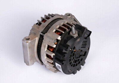 ACDelco 13579663 GM Original Equipment Alternator Replacement Parts