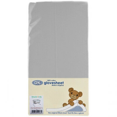 Chicco Next 2 ME Fitted Mattress Sheet - Warehouse Clearance