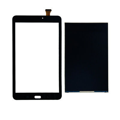 """LCD Screen + Touch Glass FOR Samsung Tab E 8"""" SM-T377T SM-T377W SM-T377R T375"""