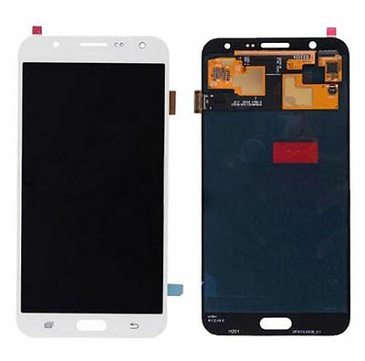 FX White LCD Touch Screen Digitizer For Samsung Galaxy J7 SM-J700T J700P J700T1