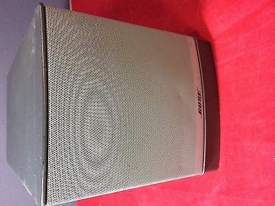BOSE Computer Speakers COMPANION 3 SERIES II Sub only.