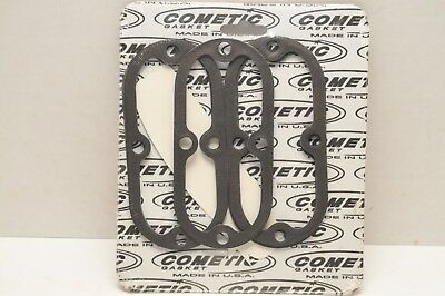 Cometic Afm INSPECTION COVER GASKETS 65-06Fx 2011-1495 Qty:5 EC916 HARLEY