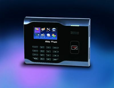 Time Attendance System - Highly Featured, Sage Link, Uk Support, Expandable