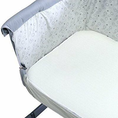 Chicco Next 2 Me Night Breeze Mattress Cover Warehouse Clearance