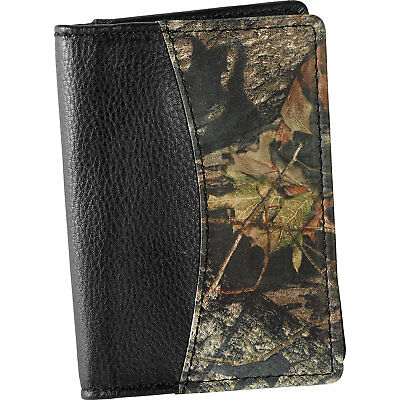 Legendary Whitetails Mossy Oak Weekender Wallet