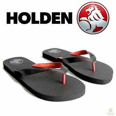 HOLDEN Thongs Flip Flops Mens Womens Sandals Shoes OFFICIAL Slippers New