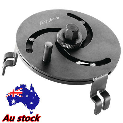 3Jaw 3Claw Adjustable Fuel Petrol Tank Sender Removal Spanner Wrench 89mm-170mm
