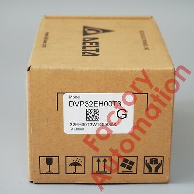 90 DAYS WARRANTY *NEW IN BOX* 1PCS Delta PLC DVP08HP11T