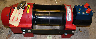 Hydraulic Winch Superwinch  HP10 with PTO and Tank Brand New!