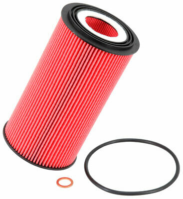 K&N Oil Filter - Pro Series PS-7006 fits BMW M Series M5 (E39) 294kw