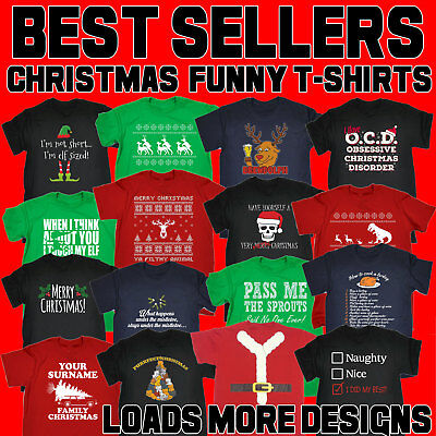 Christmas Mens T-Shirts ? funny novelty t shirts joke t-shirt clothing shirt
