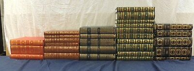 Lot of 29 International Collectors Library Books Vintage Collectible Antiques