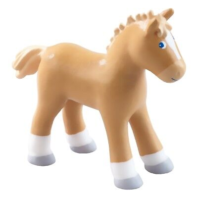 HABA Little Friends Foal Lissi Farm Animal Figure to the Play from 3 years