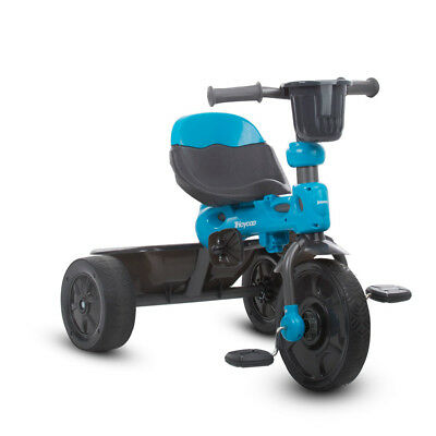 Joovy Tricycoo 4.1 Tricycle - Blue - NEW