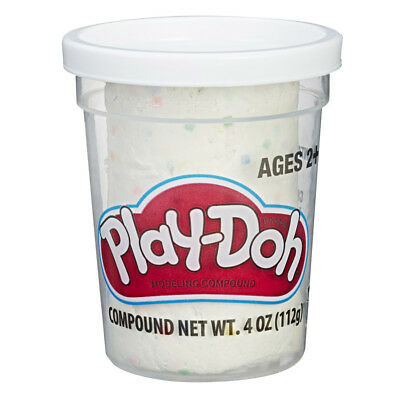 Playdoh Confetti Tubs 112g - Assorted - NEW