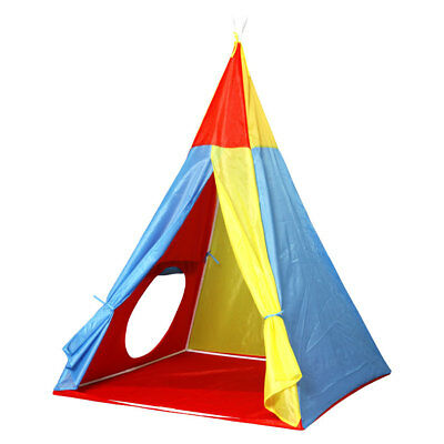 Stats Tent Pop Up Teepee