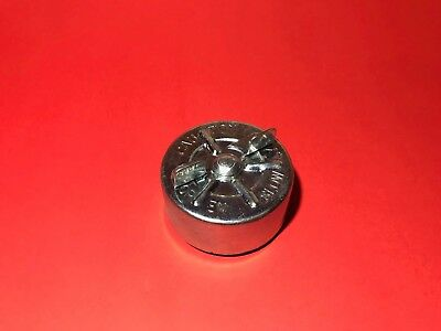 95710889 Genuine Holden Brand New Metal Fuel Cap HQ HJ HX HZ Monaro Kingswood