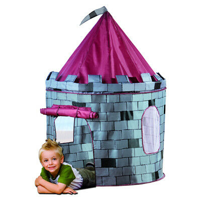 Stats Tent Pop Up Play Castle