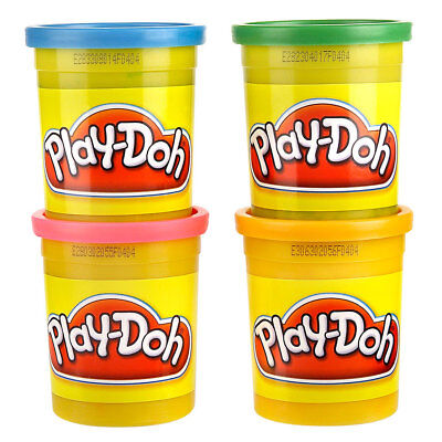 Play-Doh Single Play 112g Tub - Assorted - NEW