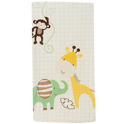 Babies R Us Safari Change Pad Cover