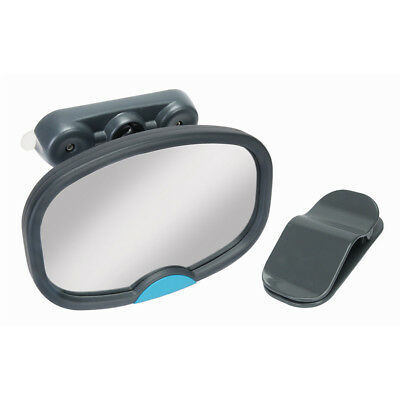 Brica Stay-In-Place Mirror