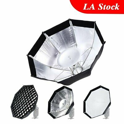 Godox AD-S7 Grid Octagonal Softbox Speedlite Flash For AD180 AD360 AD200 Light
