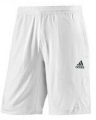 "ADIDAS Barricade Tennis Shorts 9.5"" Climacool Performance Z08947"